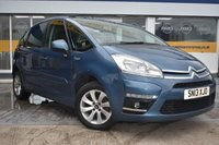 USED 2013 13 CITROEN C4 PICASSO 1.6 EDITION HDI 5d 110 BHP THE CAR FINANCE SPECIALIST