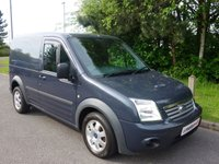 2012 FORD TRANSIT CONNECT 1.8 T200 LIMITED LR VDPF 1d 109 BHP £5790.00