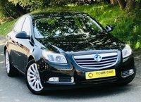 2011 VAUXHALL INSIGNIA 2.0 ELITE CDTI ECOFLEX 5d 158 BHP £5000.00