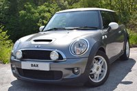 2009 MINI HATCH COOPER 1.6 COOPER S 3d 172 BHP £5990.00