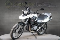 USED 2012 62 BMW G650 GS 47 BHP GOOD & BAD CREDIT ACCEPTED, OVER 500+ BIKES IN STOCK