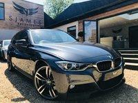 2015 BMW 3 SERIES 3.0 330D XDRIVE M SPORT TOURING 5d AUTO 255 BHP £23490.00