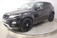 2014 LAND ROVER RANGE ROVER EVOQUE 2.2 SD4 DYNAMIC 5d AUTO 190 BHP £22994.00