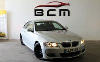 2009 BMW 3 SERIES 3.0 325D M SPORT HIGHLINE 2d 195 BHP £7995.00