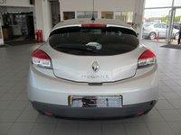 USED 2011 60 RENAULT MEGANE 1.6 DYNAMIQUE TOMTOM VVT 3d 110 BHP