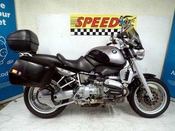 1998 BMW R 850 R