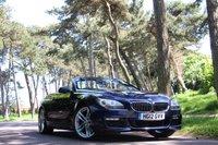 USED 2012 12 BMW 6 SERIES 3.0 640D M SPORT 2d AUTO 309 BHP