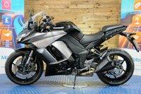 2012 KAWASAKI Z1000SX ZX 1000 GCF - Low miles £6195.00