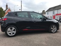 USED 2015 15 RENAULT CLIO 1.5 DCI ECO2 DYNAMIQUE MEDIANAV ENERGY S/S 5d  ONE PRIVATE OWNER FROM NEW  NO DEPOSIT  PCP/HP FINANCE ARRANGED, APPLY HERE NOW
