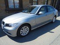 2006 BMW 3 SERIES 2.0 320I SE 4d 148 BHP £3000.00