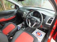 USED 2010 10 HYUNDAI I20 1.4 COMFORT 5d AUTO 99 BHP