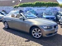 2008 BMW 3 SERIES 2.0 320I SE 2d AUTO 168 BHP £7795.00