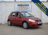 USED 2009 09 SUZUKI SX4 1.6 GL 5d 106 BHP Service History Air Con ISOFIX 0% Deposit Finance Available