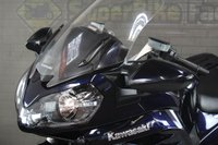 USED 2010 60 KAWASAKI GTR1400 ZG 1400 CAF  GOOD & BAD CREDIT ACCEPTED, OVER 500+ BIKES IN STOCK