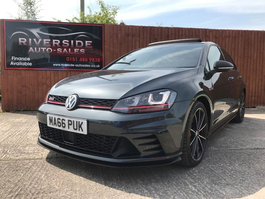 2016 Volkswagen Golf Gti Clubsport Edition 40 24 250