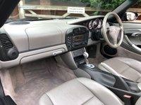 USED 2003 03 PORSCHE BOXSTER 3.2 24V S TIPTRONIC S 2d AUTO 260 BHP