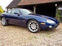 2000 JAGUAR XKR 4.0 XKR 2d AUTO 370 BHP £8750.00
