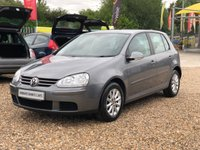 USED 2008 08 VOLKSWAGEN GOLF 1.4 MATCH TSI 5dr 121 BHP YOU WILL NOT FIND A BETTER EXAMPLE!