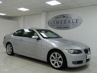 2006 BMW 3 SERIES 2.5 325I SE 2d 215 BHP £5295.00