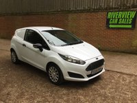 2015 FORD FIESTA 1.5 BASE TDCI RECENT MAIN DEALER SERVICE AND MOT £6495.00