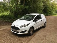 USED 2015 15 FORD FIESTA 1.5 BASE TDCI RECENT MAIN DEALER SERVICE AND MOT Just Serviced and New MOT at a Main Dealer, Excellent Condition