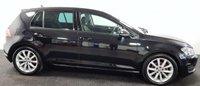 2013 VOLKSWAGEN GOLF 2.0 GT TDI BLUEMOTION TECHNOLOGY 5d 148 BHP £9950.00