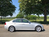 2011 BMW 3 SERIES 2.0 320D EXCLUSIVE EDITION 4d AUTO 181 BHP £8995.00