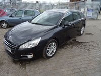 USED 2013 62 PEUGEOT 508 1.6 HDI SW ACTIVE 5d 112 BHP