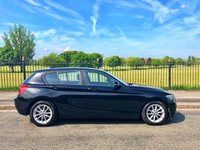 2012 BMW 1 SERIES 2.0 116D SE 5d 114 BHP £7995.00