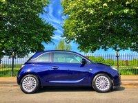 2015 VAUXHALL ADAM 1.4 GLAM 3d 85 BHP £7295.00