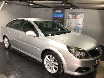 2008 VAUXHALL VECTRA 1.8 VVT SRI 5d 140 BHP £2750.00