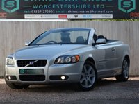 2006 VOLVO C70 2.4 SPORT 2d 170 BHP £3000.00