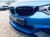 2015 BMW 4 SERIES 3.0 430D XDRIVE M SPORT GRAN COUPE 4d AUTO 255 BHP £21990.00
