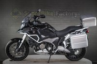 USED 2012 12 HONDA VFR1200X CROSSTOURER 1200cc ALL TYPES OF CREDIT ACCEPTED OVER 500 BIKES IN STOCK