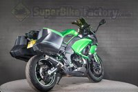 USED 2017 17 KAWASAKI Z1000SX WHF 140 BHP GOOD & BAD CREDIT ACCEPTED, OVER 500+ BIKES IN STOCK