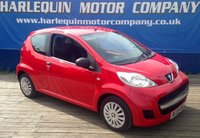 USED 2009 09 PEUGEOT 107 1.0 URBAN LITE 3d 68 BHP IDEAL FIRST CAR THIS PEUGEOT 1071.0 URBAN LITE MANUAL 3 DOOR IN FLAME RED POWER STEERING ELECTRIC WINDOWS CHEAP TAX LOW INSURANCE GROUP MUST BE SEEN