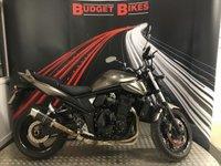 2012 SUZUKI Bandit 1250 1255cc GSF 1250 /*  £3999.00