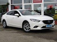 2015 MAZDA 6 2.2 D SE-L NAV 4d 148 BHP £8795.00
