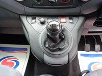 USED 2015 15 PEUGEOT PARTNER 1.6 HDI S L1 850 1d 89 BHP