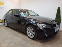 2009 BMW 3 SERIES 2.0 318D M SPORT 4d AUTO 141 BHP £5790.00
