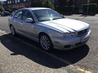 USED 2009 09 JAGUAR X-TYPE 2.2 S 4d AUTO 145 BHP PRICE INCLUDES A 6 MONTH AA WARRANTY DEALER CARE EXTENDED GUARANTEE, 1 YEARS MOT AND A OIL & FILTERS SERVICE. 6 MONTHS FREE BREAKDOWN COVER.