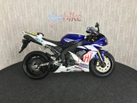 2007 YAMAHA R1 YZF R1 5VY MODEL MOTO GP COLOURS 12 MONTHS MOT 2007 07  £5990.00