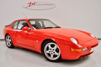 1993 PORSCHE 968 3.0 CLUB SPORT 2d 240 BHP GENUINE CS GREAT INVESTMENT £25950.00