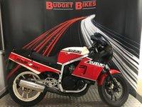 USED 1990 SUZUKI GSXR400 399cc GSXR 400