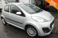 USED 2013 63 PEUGEOT 107 1.0 ACTIVE 5d 68 BHP VIEW AND RESERVE ONLINE OR CALL 01527-853940 FOR MORE INFO.