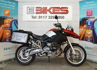 USED 2005 05 BMW R 1200 GS 04 1200CC ADVENTURE BIKE EXCELLENT CONDITION