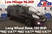 2014 FIAT SCUDO MULTIJET 2.0 COMFORT 130 BHP Long Wheel Base Air Con Bluetooth £8480.00