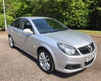 USED 2005 55 VAUXHALL VECTRA 1.8 SRI 16V 5d 121 BHP VERY NICE CAR