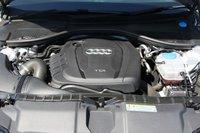 USED 2012 62 AUDI A6 2.0 TDI SE 4d AUTO 175 BHP