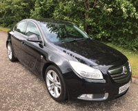 USED 2010 60 VAUXHALL INSIGNIA 1.8 SRI 5d 138 BHP 6 MONTHS PARTS+ LABOUR WARRANTY+AA COVER